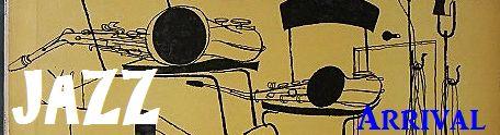 ジャズ新着中古レコード8月