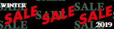 2019winter sale