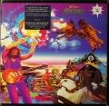 Steve Miller Band スティーブ・ミラー・バンド / Fly Like An Eagle UK盤