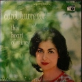 Caterina Valente カテリーナ・ヴァレンテ / The Hi-Fi Nightingale