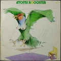 Atomic Rooster アトミック・ルースター / In Hearing Of