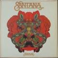 Santana サンタナ / Moonflower ムーン・フラワー JP盤