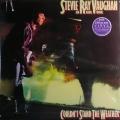 Stevie Ray Vaughan スティーヴィー・レイ・ヴォーン / In Step