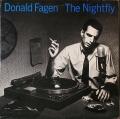 Donald Fagen ドナルド・フェイゲン / The Nightfly ナイトフライ(重量盤)