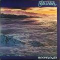 Santana サンタナ / Moonflower ムーン・フラワー UK盤