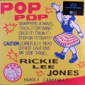 Rickie Lee Jones リッキー・リー・ジョーンズ / Girl At Her Volcano