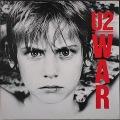 U2 / War 闘 | JP盤