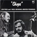 Joe Pass & Niels-Henning Orsted Pedersen ジョー・パス & ニールス・ペデルセン / Northsea Nights