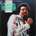 Smokey Robinson & The Miracles スモーキー・ロビンソン & ザ・ミラクルズ / Anthology