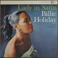 Billie Holiday ビリー・ホリデイ / Lady In Satin レディ・イン・サテン | 2eye
