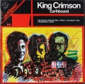 King Crimson キング・クリムゾン / Larks' Tongues In Aspic 太陽と戦慄 JP盤