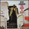 Gene Harris Trio ジーン・ハリス / Genie In My Soul