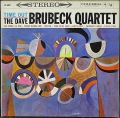 Dave Brubeck Trio Featuring Gerry Mulligan デイブ・ブルーベック / Compadres