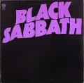 Black Sabbath ブラック・サバス / The Eternal Idol | US盤