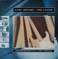 Gary Moore ゲイリー・ムーアー / Wild Frontier | UK盤