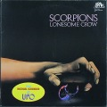 Scorpions スコーピオンズ / In Trance イン・トランス