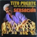 Sheila E., Tito Puente, Pete Escovedo シーラ・E、ティト・ プエンテ、ピート・エスコヴェード / Latin Familia