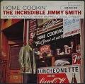Jimmy Smith ジミー・スミス / The Cat