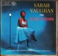 Sarah Vaughan サラ・ヴォーン / The Divine One ザ・ディヴァイン・ワン