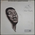 Sarah Vaughan サラ・ヴォーン / Great Songs From Hit Shows