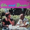 Duke Ellington - Ella Fitzgerald デューク・エリントン、エラ・フィッツジェラルド / Ella & Duke At The Cote D'Azur