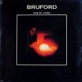 Bruford ビル・ブラッフォード / Gradually Going Tornado グラデュアリー・ゴーイング・トルネード 重量盤