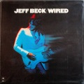 Jeff Beck ジェフ・ベック / There & Back ゼア・アンド・バック 重量盤