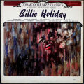 Billie Holiday ビリー・ホリディ / A Rare Live Recording Of Billie Holiday