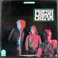 Cream クリーム / Live Cream ライヴ・クリーム | UK盤