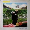 Soft Machine ソフト・マシーン / Softs UK盤