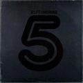 Soft Machine ソフト・マシーン / Six US盤