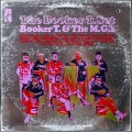 Brook Benton ブルック・ベントン / Singing The Blues