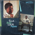 Ella Fitzgerald & Louis Armstrong エラ・フィッツジェラルド & ルイ・アームストロング / Ella And Louis Again Vol. 2