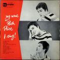 Ruth Price ルース・プライス / My Name Is Ruth Price . . . I Sing!