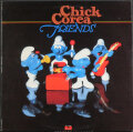 Return To Forever Featuring Chick Corea リターン・トゥ・フォーエバー / Hymn Of The Seventh Galaxy