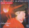 Mireille Mathieu ミレイユ・マチュー / Bonjour Mireille