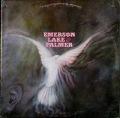 Emerson, Lake & Palmer (ELP)エマーソン・レイク&パーマー / Tarkus タルカス UK盤