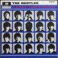 Beatles ザ・ビートルズ / A Hard Day's Night ハード・デイズ・ナイト | UK盤