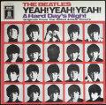 Beatles ザ・ビートルズ / A Hard Day's Night ハード・デイズ・ナイト | JP盤