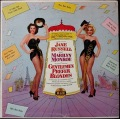 Jane Russell ジェーン・ラッセル/ The French Line (Original Cast Album)