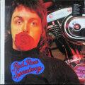 Paul McCartney ポール・マッカートニー / New