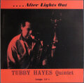 Ronnie Scott And Tubby Hayes ロニー・スコット & タビー・ヘイズ / The Jazz Couriers With Ronnie Scott And Tubby Hayes