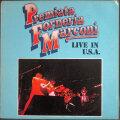 Premiata Forneria Marconi(PFM)/ Cook - Live In U.S.A.