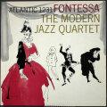 Modern Jazz Quartet And The Oscar Peterson Trio MJQ & オスカー・ピーターソン / At The Opera House