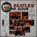 Beatles ザ・ビートルズ / Beatles No.5 ビートルズ No.5 JP盤