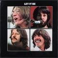 Beatles ザ・ビートルズ / Let It Be レット・イット・ビー US盤