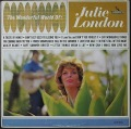 Julie London ジュリー・ロンドン / You Don't Have To Be A Baby To Cry
