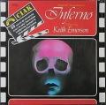 Jethro Tull ジェスロ・タル / Aqualung UK盤