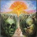 Moody Blues ムーディー・ブルース / On The Threshold Of A Dream US盤