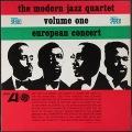 Modern Jazz Quartet(MJQ)モダン・ジャズ・カルテット / European Concert Vol.2